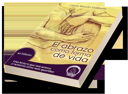 Imagen del libro El Abrazo como forma de vida